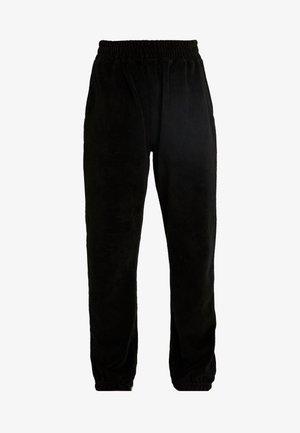 CUFFED - Pantalon de survêtement - black