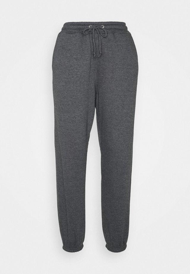 PETITE 90S  - Spodnie treningowe - dark grey