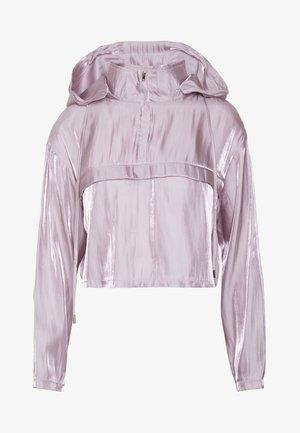 CODE CREATE - Veste de survêtement - pink