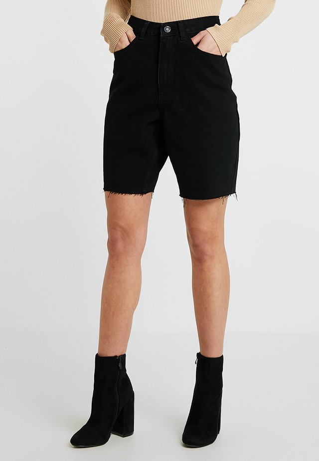 BOYFRIEND - Shorts - black