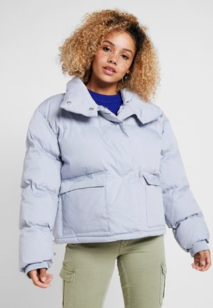 ULTIMATE PUFFER - Winter jacket - surf blue