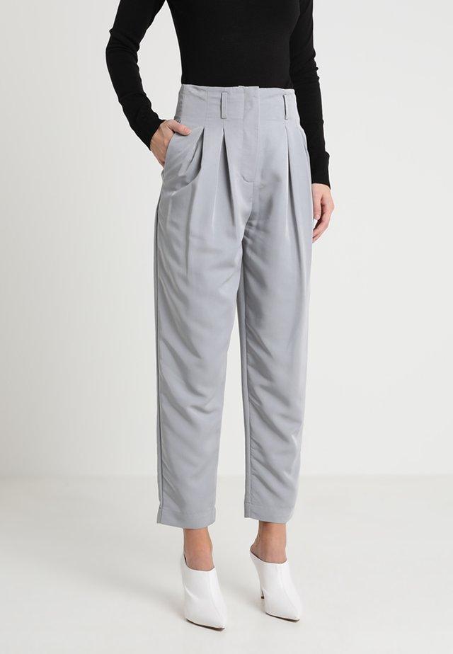 DAWNEY PANTS - Trousers - sleet