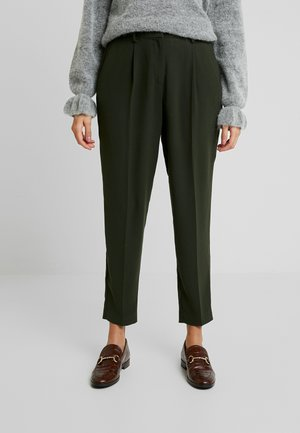 ZINA MORE PANTS - Bukse - rosin