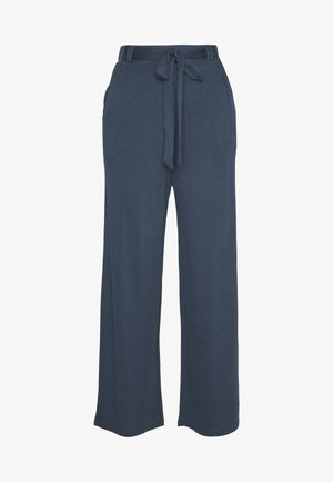MELISSA PANTS - Bukse - sky captain