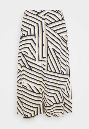 AVIANNA RAYE SKIRT - A-snit nederdel/ A-formede nederdele - beige