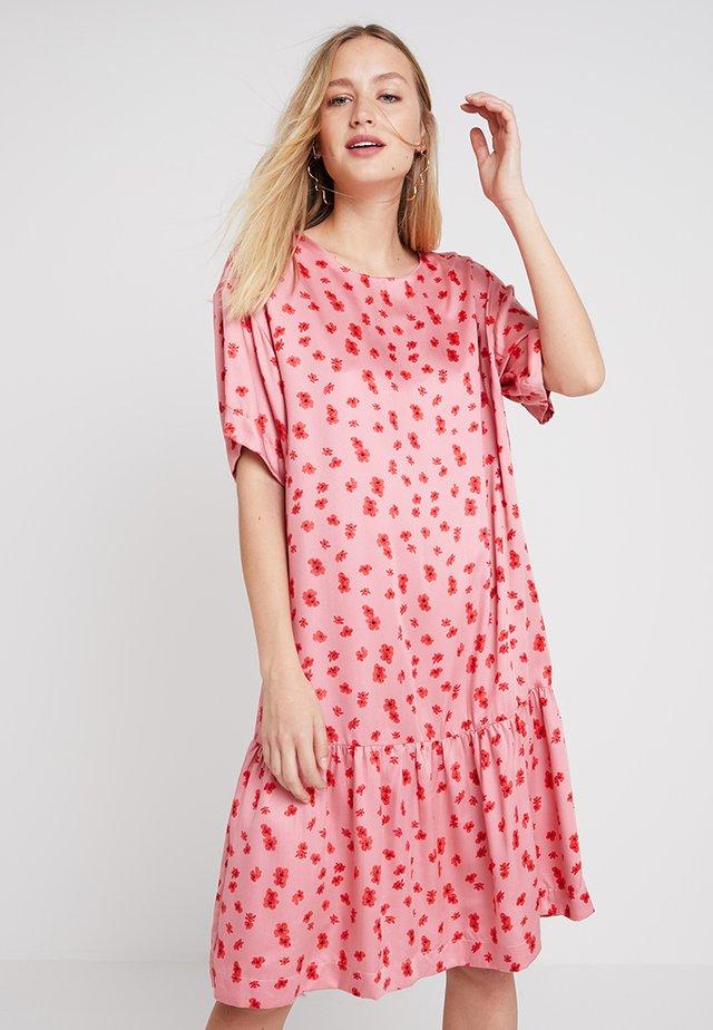 ANEMONE DRESS - Day dress - apricot