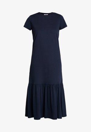 ELLIN TOUR DRESS - Vestito lungo - dress blues