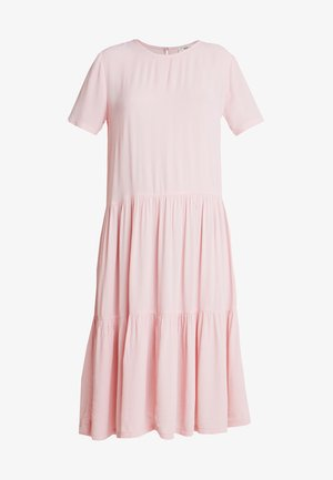 PIA MIRAM DRESS - Kjole - pink nectar