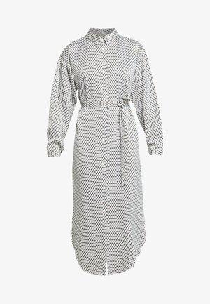 KIMORA KARMA DRESS - Maxikjole - ecru
