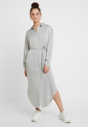 KIMORA KARMA DRESS - Maxi-jurk - ecru