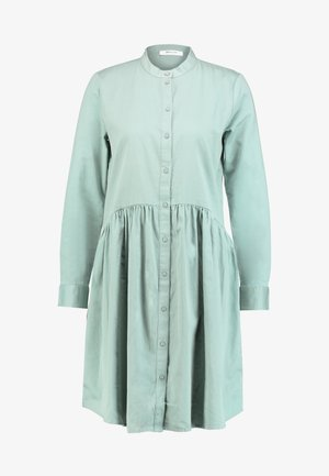 NORY DRESS - Skjortekjole - chinois green