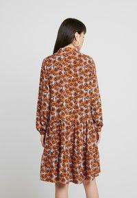 Moss Copenhagen - MONROE TURID DRESS - Day dress - karina - 3