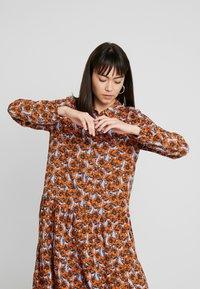 Moss Copenhagen - MONROE TURID DRESS - Day dress - karina - 5
