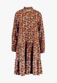 Moss Copenhagen - MONROE TURID DRESS - Day dress - karina - 7