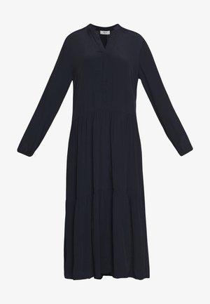 CAROL MOROCCO DRESS - Robe longue - sky captain