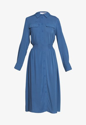 CADDY BEACH DRESS - Blusenkleid - blue horizon