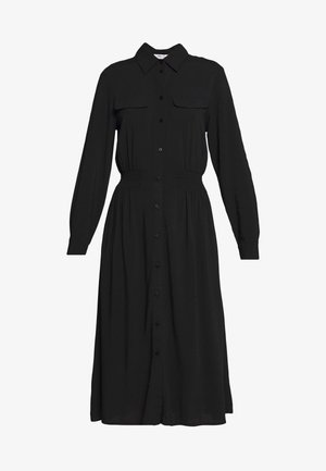 CADDY BEACH DRESS - Blousejurk - black