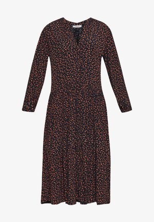 MILANA MOROCCO DRESS - Robe d'été - milana