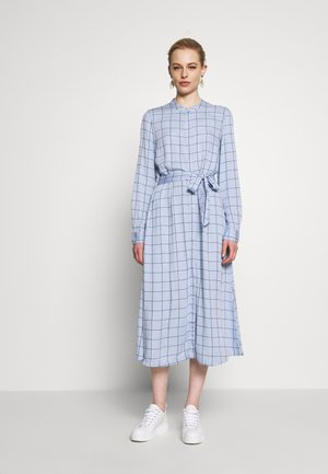 MELINE ALANA DRESS  - Robe chemise - light blue