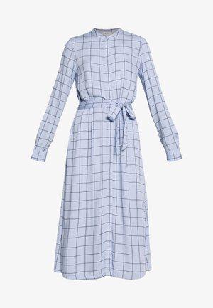 MELINE ALANA DRESS  - Košilové šaty - light blue