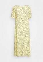 JILLIAN DRESS - Day dress - banana