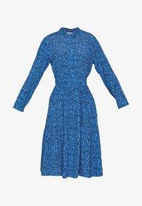 Moss Copenhagen - BEATRICE JALINA - Robe d'été - blue - 3