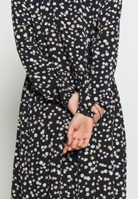 Moss Copenhagen - PRESLEY JALINA DRESS - Kjole - black - 5