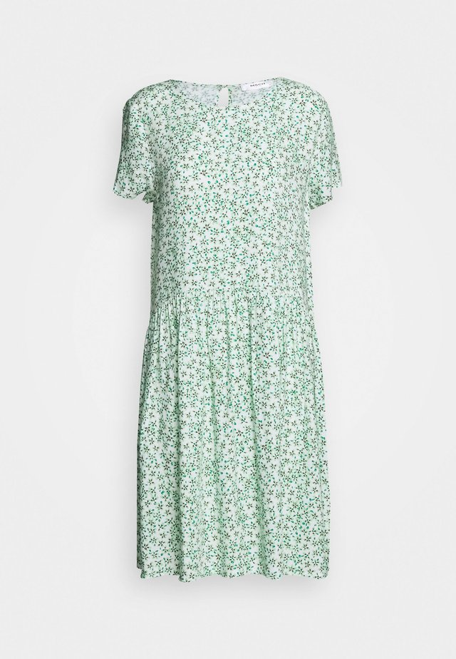 INAYA LEIA DRESS  - Korte jurk - green