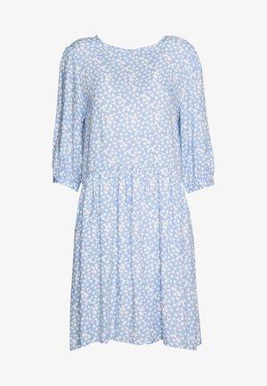 ELLIANE LEIA DRESS - Day dress - blue