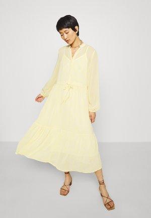TAVI ROSALIE DRESS - Skjortekjole - panana