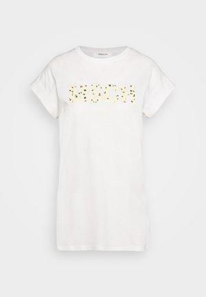 ALVA TEE - T-shirts med print - vice/jillian