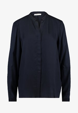 JULIE NOR - Skjorte - black