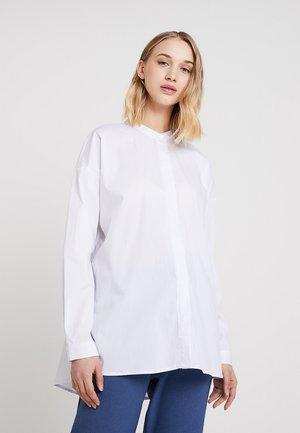 OLI - Button-down blouse - bright white