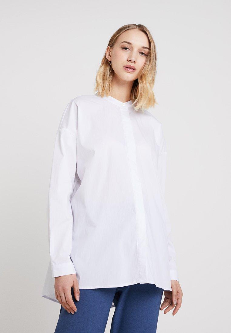 Moss Copenhagen - OLI - Košile - bright white