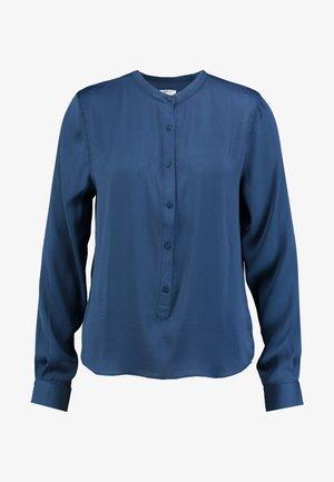 LUELLA SEASONAL POLYSILK - Blouse - insignia blue