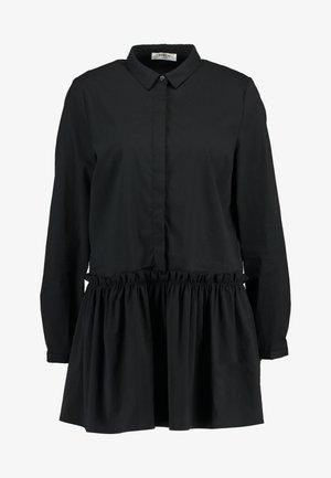 CHING AVA - Camisa - black