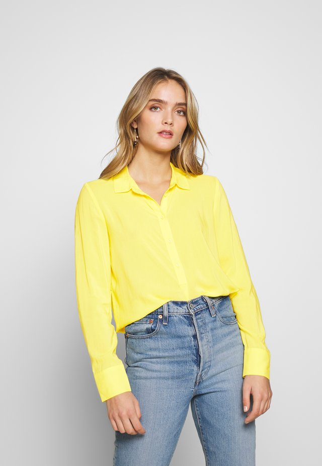 CADDY BEACH - Button-down blouse - jojobo