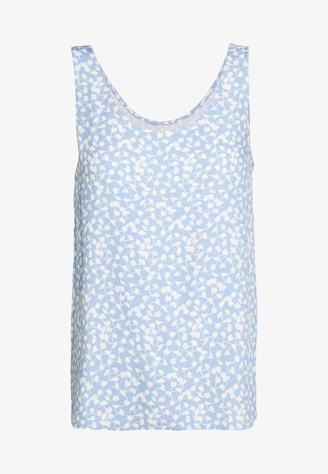ELLIANE LEIA  - Bluse - blue