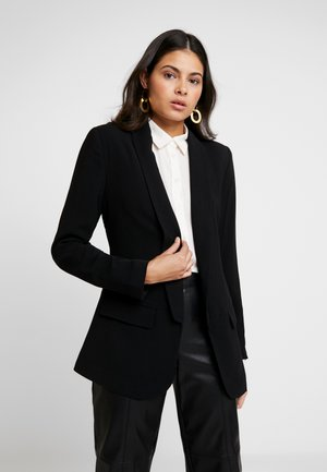 REMINGTON MORE - Blazer - black