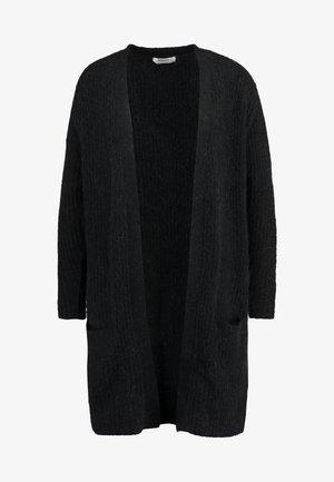 VIRA CARDIGAN - Vest - black