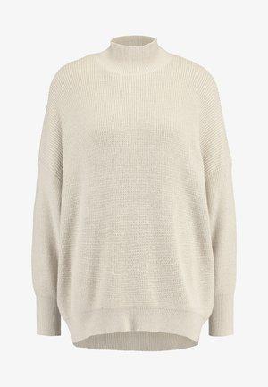 DALINA - Pullover - oatmeal