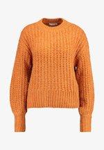 HEIDI - Pullover - marmalade