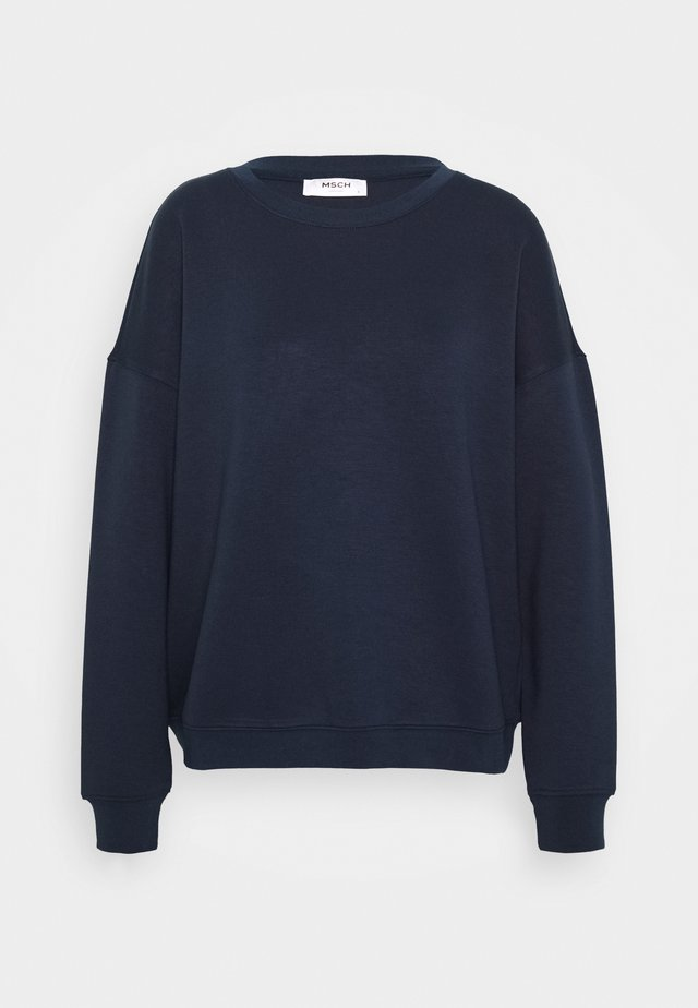 IMA - Sweatshirt - outer space