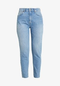 Moss Copenhagen - CRYSTAL MOM - Jeans Relaxed Fit - vintage blue - 3