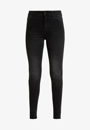 SIGGA - Jeans Skinny Fit - black washed