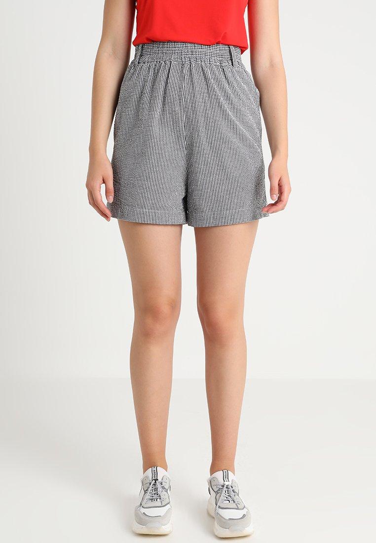 Moss Copenhagen - LENA - Shorts - black
