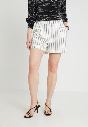 Shorts - ice/black
