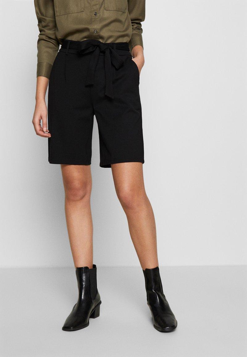 Moss Copenhagen - POPYE  - Shorts - black