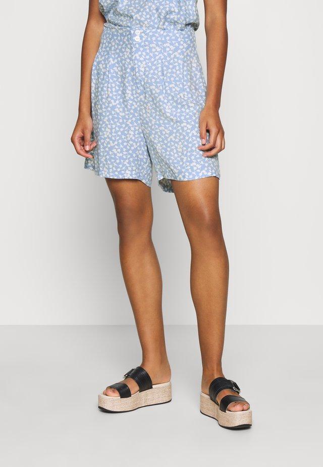 ELLIANE LEIA - Short - blue