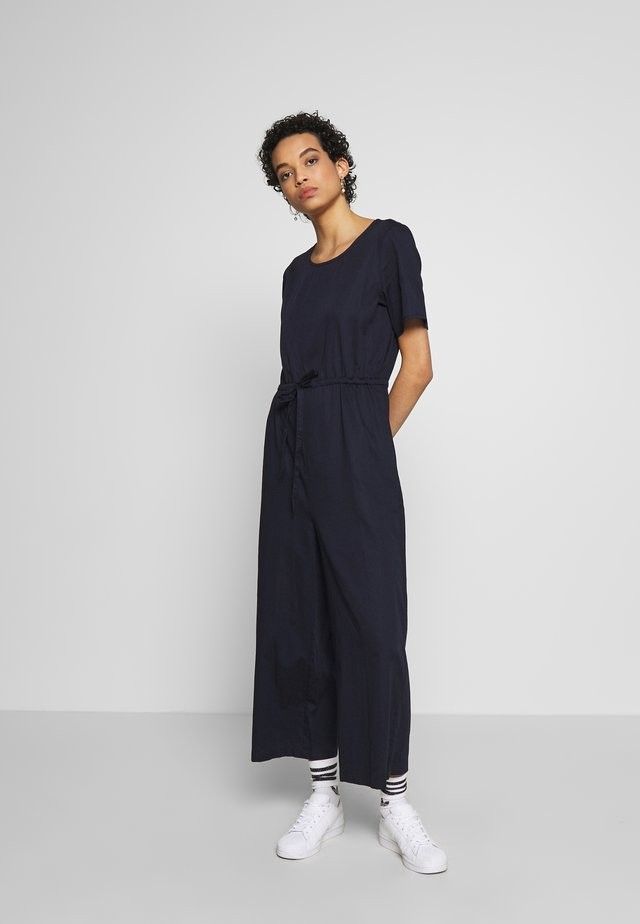 CHRISTA NORY CULOTTE - Jumpsuit - sky captain